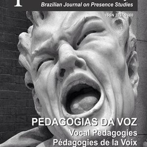 NEW ISSUE LAUNCHED – VOCAL PEDAGOGIES (1)