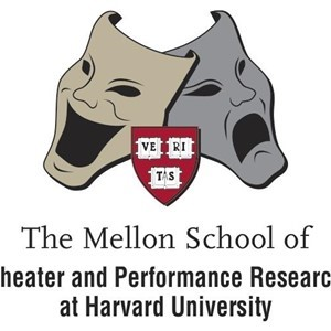 REMINDER: 2016 Mellon School of Theater and Performance Research at Harvard University