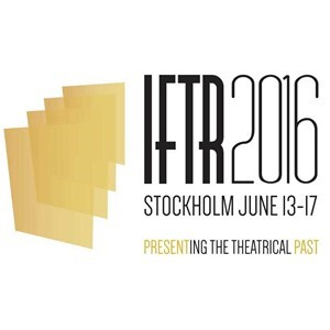 Registration for IFTR 2016 in Stockholm and Social & Cultural Programme