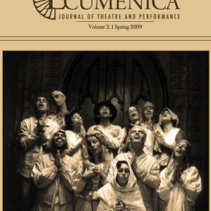 Ecumenica: Call for Submissions