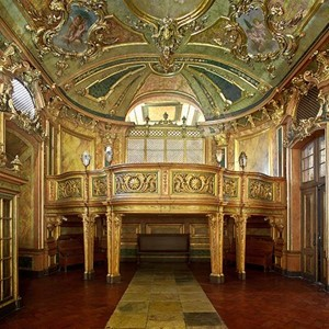 Call for papers Theater spaces for the music in 18th century Europe
