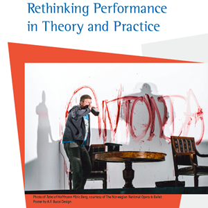 DAAD Faculty Summer Seminar, Chicago: Rethinking Performance in Theory and Practice