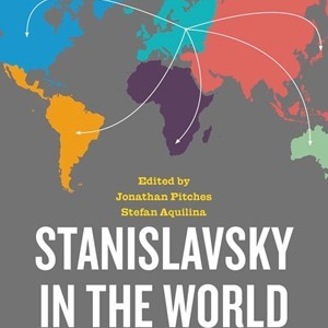 Book Announcement: Stanislavsky in the World