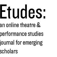 For Emerging Scholars - CFP for Etudes