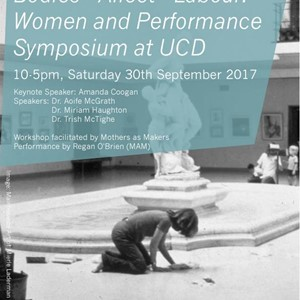 Bodies-Affect-Labour: Women and Performance One Day Symposium