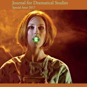 New Publication: Peripeti. Journal for Dramaturgical Studies, Special Issue, 2017: Hotel Pro Forma – Hotel of Beauty