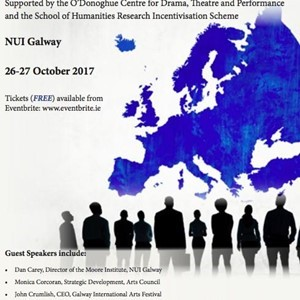Bresal 2017: Europe and the Social, 26-27 October, NUI Galway