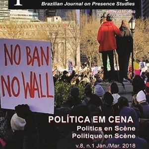 W ISSUE LAUNCHED – POLITICS EN SCÈNE