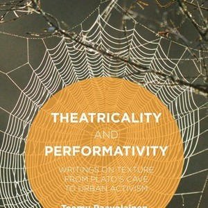 New Publication: Theatricality and Performativity