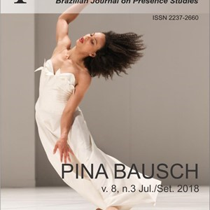 NEW ISSUE LAUNCHED – PINA BAUSCH
