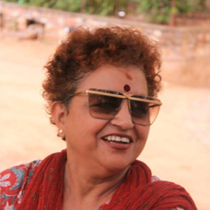 In remembrance of Professor Asha Pande