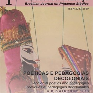 NEW ISSUE LAUNCHED – DECOLONIAL POETICS AND PEDAGOGIES
