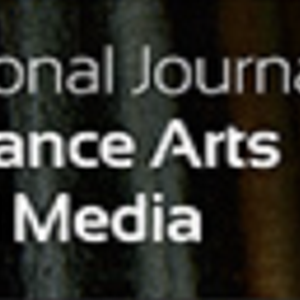 CFP: SPECIAL ISSUE CALL FOR PAPERS: RETERRITORIALIZING DIGITAL PERFORMANCE FROM SOUTH TO NORTH