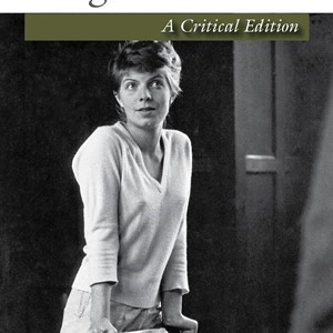 New Publication: The Plays of Margaret Drabble ed. José Francisco Fernández