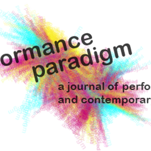 CFP Performing Southern Feminisms, Performance Paradigm 15 (2019)