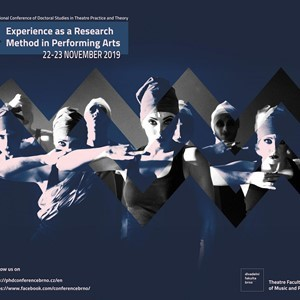 EXPERIENCE AS A RESEARCH METHOD IN PERFORMING ARTS