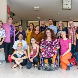 Performance and Disability Working Group Call for Conference Participation at Galway 2020