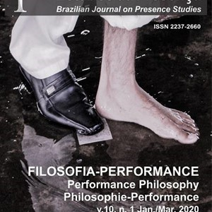 NEW ISSUE LAUNCHED – PERFORMANCE PHILOSOPHY