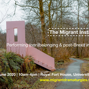 The Migrant Institute- Call for migrant theatre and performance makers (Bristol & the South West)
